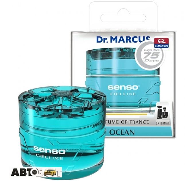 Ароматизатор Dr. Marcus Senso Ocean 50мл
