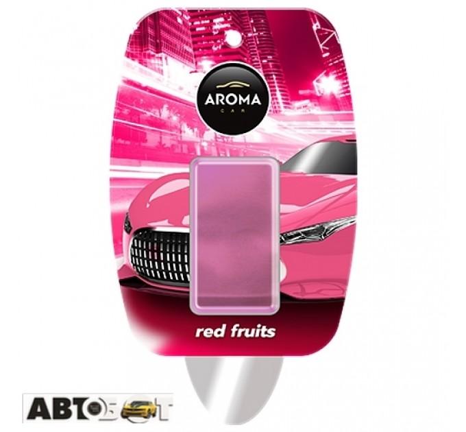Ароматизатор Aroma Car Membrane RED FRUITS 83107 4мл