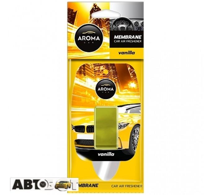 Ароматизатор Aroma Car Membrane VANILLA 83108 4мл