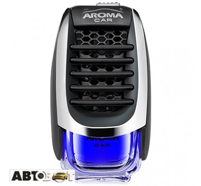 Ароматизатор Aroma Car Supreme Slim New Car 604/92048 7мл
