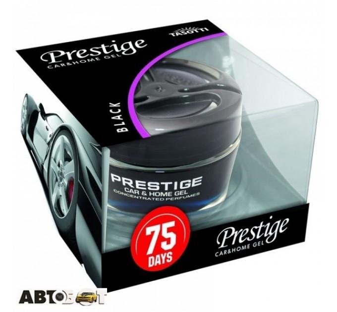 Ароматизатор TASOTTI Gel Prestige Black 50мл