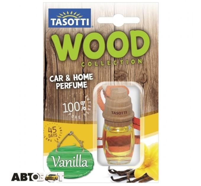 Ароматизатор TASOTTI Wood Vanilla 7мл