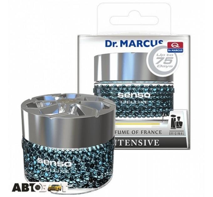 Ароматизатор Dr. Marcus Senso Intensive 50мл