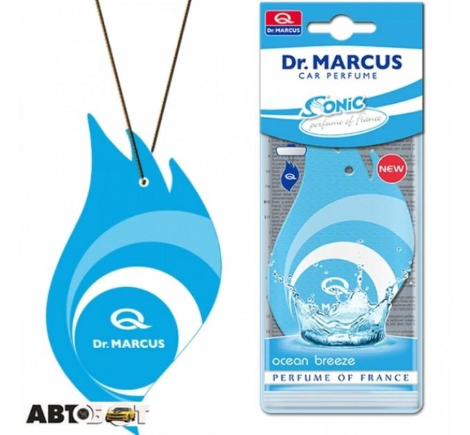 Ароматизатор Dr. Marcus SONIC Ocean breeze