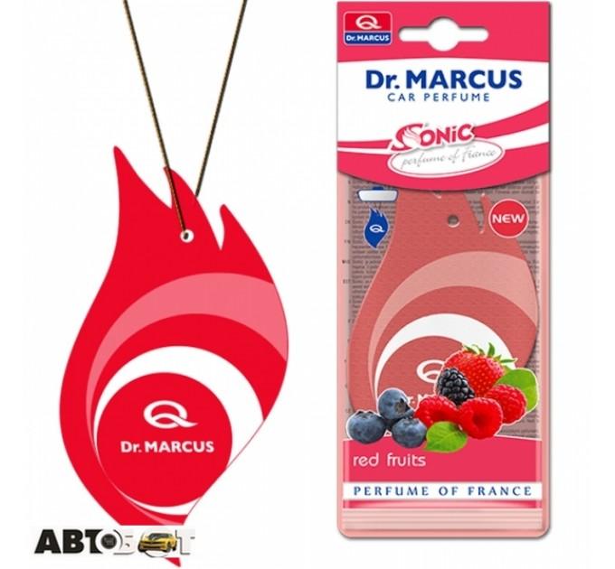 Ароматизатор Dr. Marcus SONIC Red Fruits
