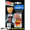 Ароматизатор TASOTTI Wood Black Gold 7мл