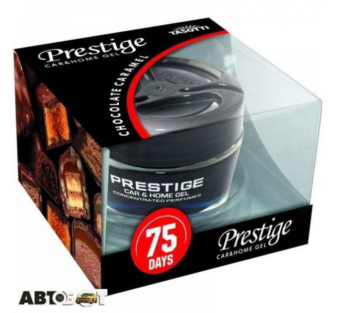 Ароматизатор TASOTTI Gel Prestige After Tobacco 50мл