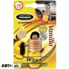 Ароматизатор Aroma Car Wood Vanilla 310/92150 4мл