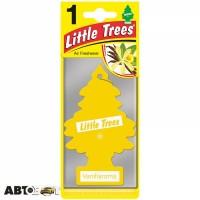 Ароматизатор Little Trees Ваниль 78001