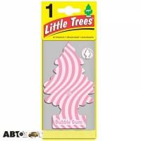 Ароматизатор Little Trees Bubble Gum 78093