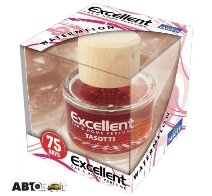 Ароматизатор TASOTTI Liquid Excellent Watermelon TLE-W 675 50мл