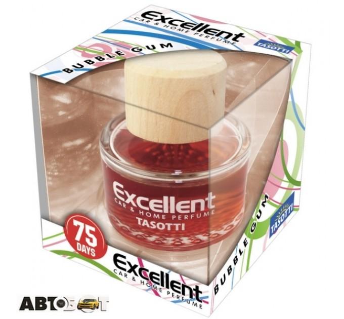 Ароматизатор TASOTTI Liquid Excellent Bubble Gum TLE-BG 21264 60мл