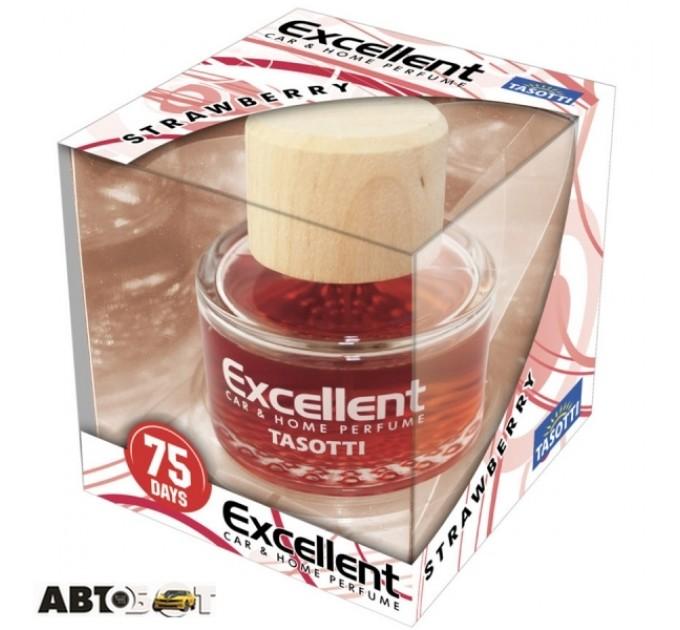 Ароматизатор TASOTTI Liquid Excellent Coconut TLE-C 669 60мл