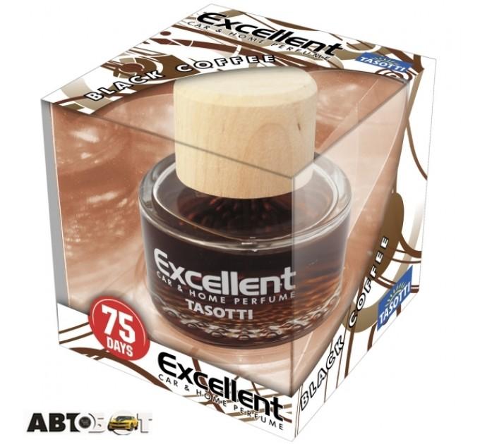 Ароматизатор TASOTTI Liquid Excellent Black Coffee TLE-C 21265 60мл