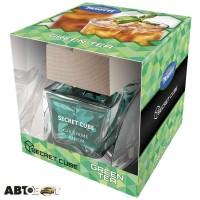 Ароматизатор TASOTTI Secret Cube Green Tea TSC-GT 23345 50мл