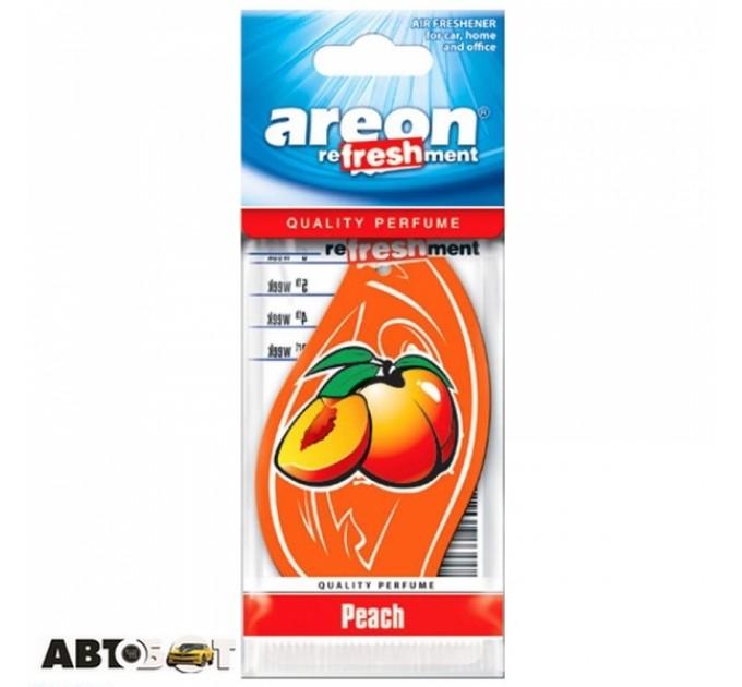Ароматизатор Areon Mon Classic Peach