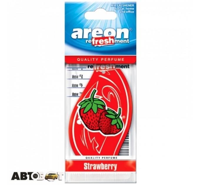 Ароматизатор Areon Mon Classic Strawberry
