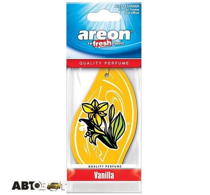 Ароматизатор Areon Mon Classic Vanilla