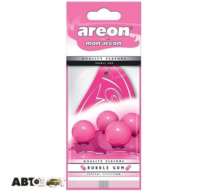 Ароматизатор Areon Mon Bubble Gum