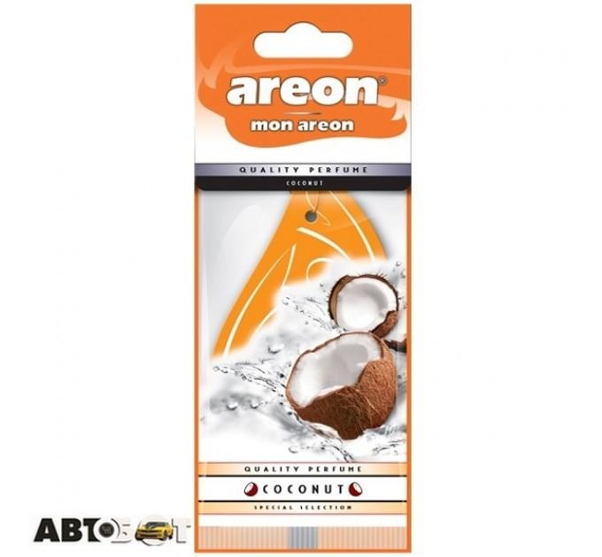 Ароматизатор Areon Mon Coconut