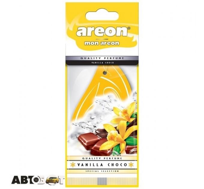 Ароматизатор Areon Mon Vanilla Choco MA04