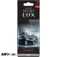 Ароматизатор Areon VIP Sport Lux Platinum SL03
