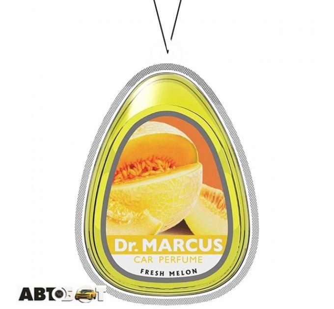 Ароматизатор Dr. Marcus Car Gel Fresh melon 10мл