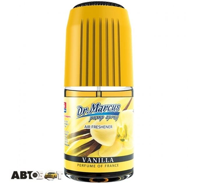 Ароматизатор Dr. Marcus Pump Spray Vanilla 50мл