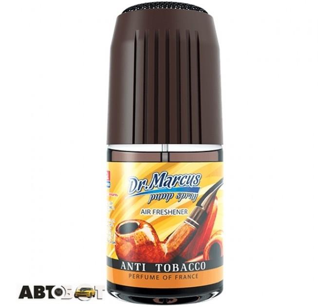 Ароматизатор Dr. Marcus Pump Spray Anti Tobacco 50мл