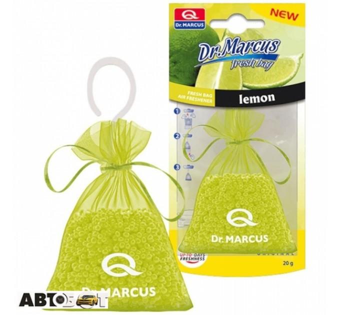 Ароматизатор Dr. Marcus Fresh Bag Lemon 104446 20г