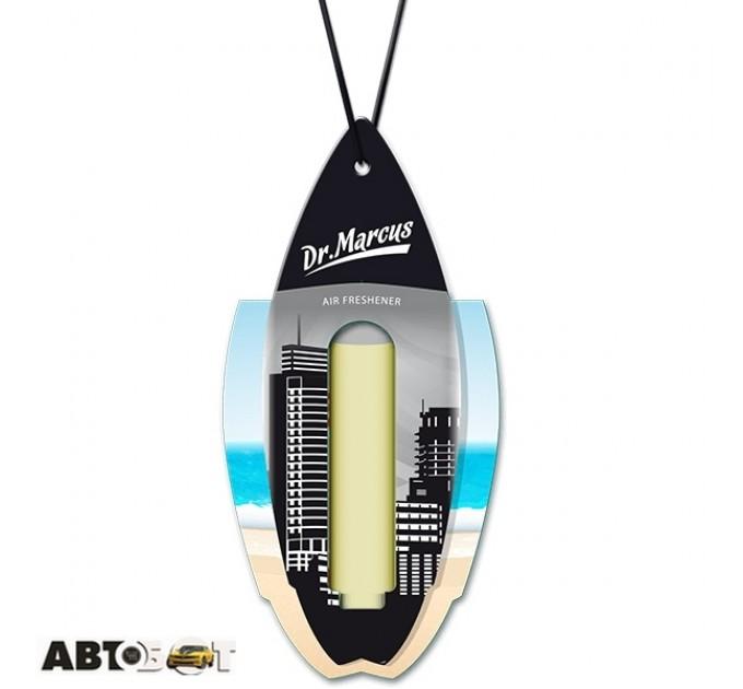 Ароматизатор Dr. Marcus Air Surf Black 104403