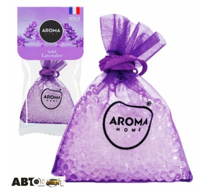 Ароматизатор Aroma Car Aroma Home Sachet Lavender 92757