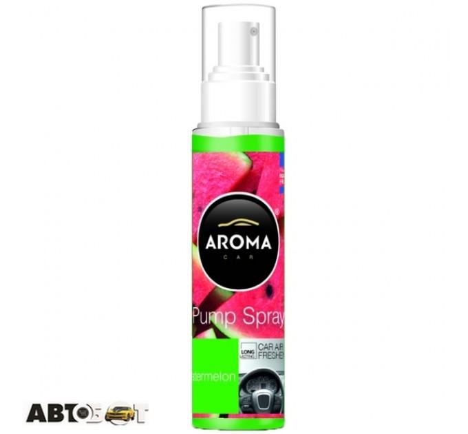 Ароматизатор Aroma Car Pump Spray WATERMELON 92546 75мл