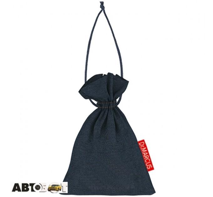 Ароматизатор Dr. Marcus Fresh Bag Denim Black