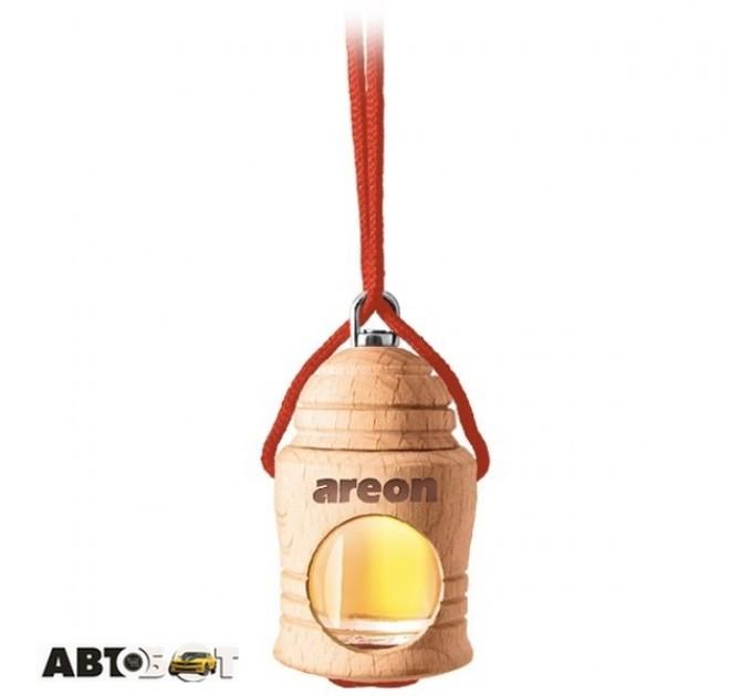 Ароматизатор Areon VIP Fresco Tangerine