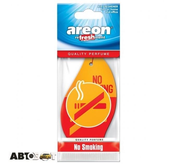 Ароматизатор Areon Mon Classic No Smoking