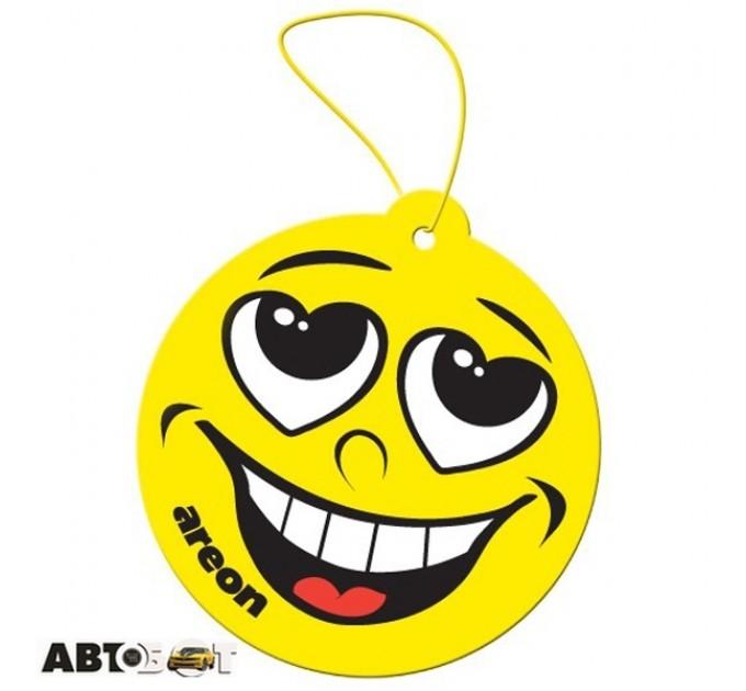 Ароматизатор Areon Smile Dry Fresh Air