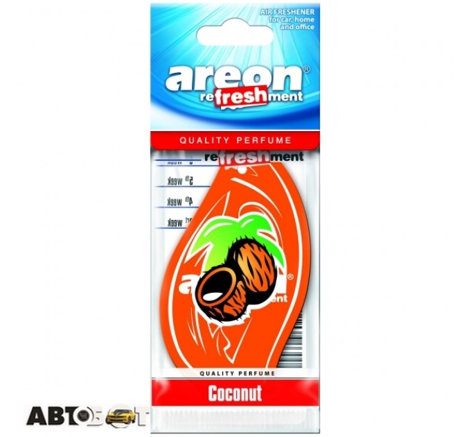 Ароматизатор Areon Mon Classic Coconut