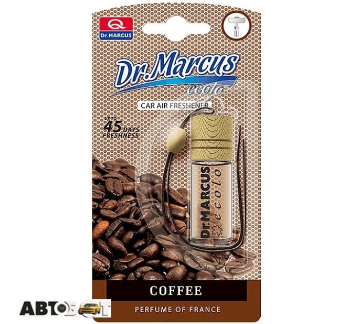 Ароматизатор Dr. Marcus Ecolo Coffee 4.5мл