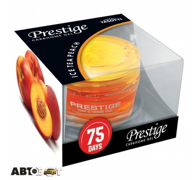 Ароматизатор TASOTTI Gel Prestige Ice Tea Peach 50мл