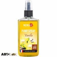 Ароматизатор NOWAX Pump Spray Vanilla NX07513 75мл