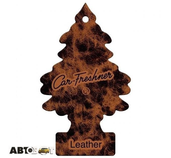 Ароматизатор Little Trees Leather 78047
