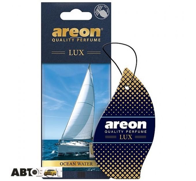 Ароматизатор Areon VIP Sport Lux Ocean Water