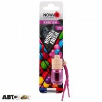 Ароматизатор NOWAX Wood&Fresh Bubble Gum NX07702
