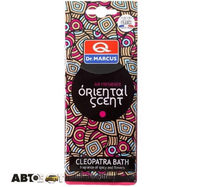 Ароматизатор Dr. Marcus Oriental scent Cleopatra Batch