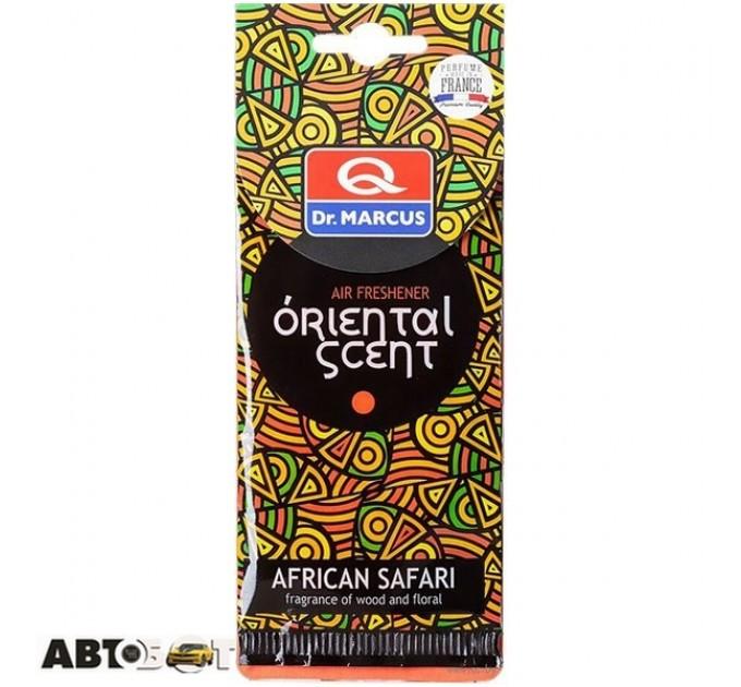 Ароматизатор Dr. Marcus Oriental scent African Safari