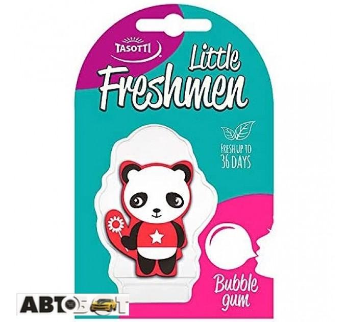 Ароматизатор TASOTTI Freshmen little Bubble gum