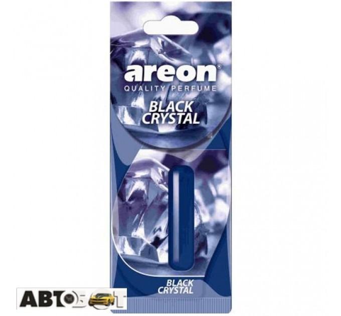Ароматизатор Areon Liquid Black Crystal 5мл