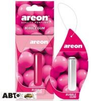 Ароматизатор Areon Liquid Bubble Gum 5мл LR05