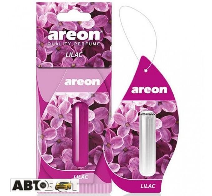 Ароматизатор Areon Liquid Lilac 5мл